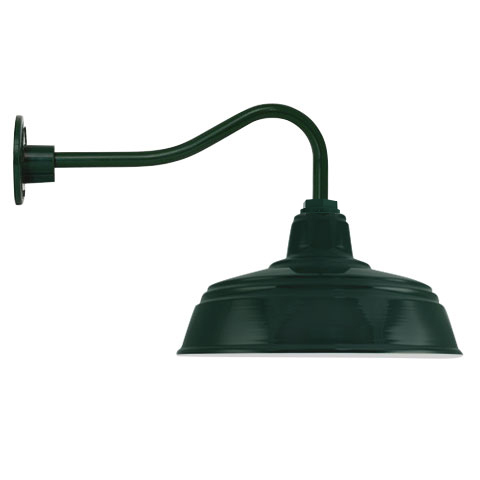 All Weather Gooseneck Farm Light Discount Lights Barn Light Electric