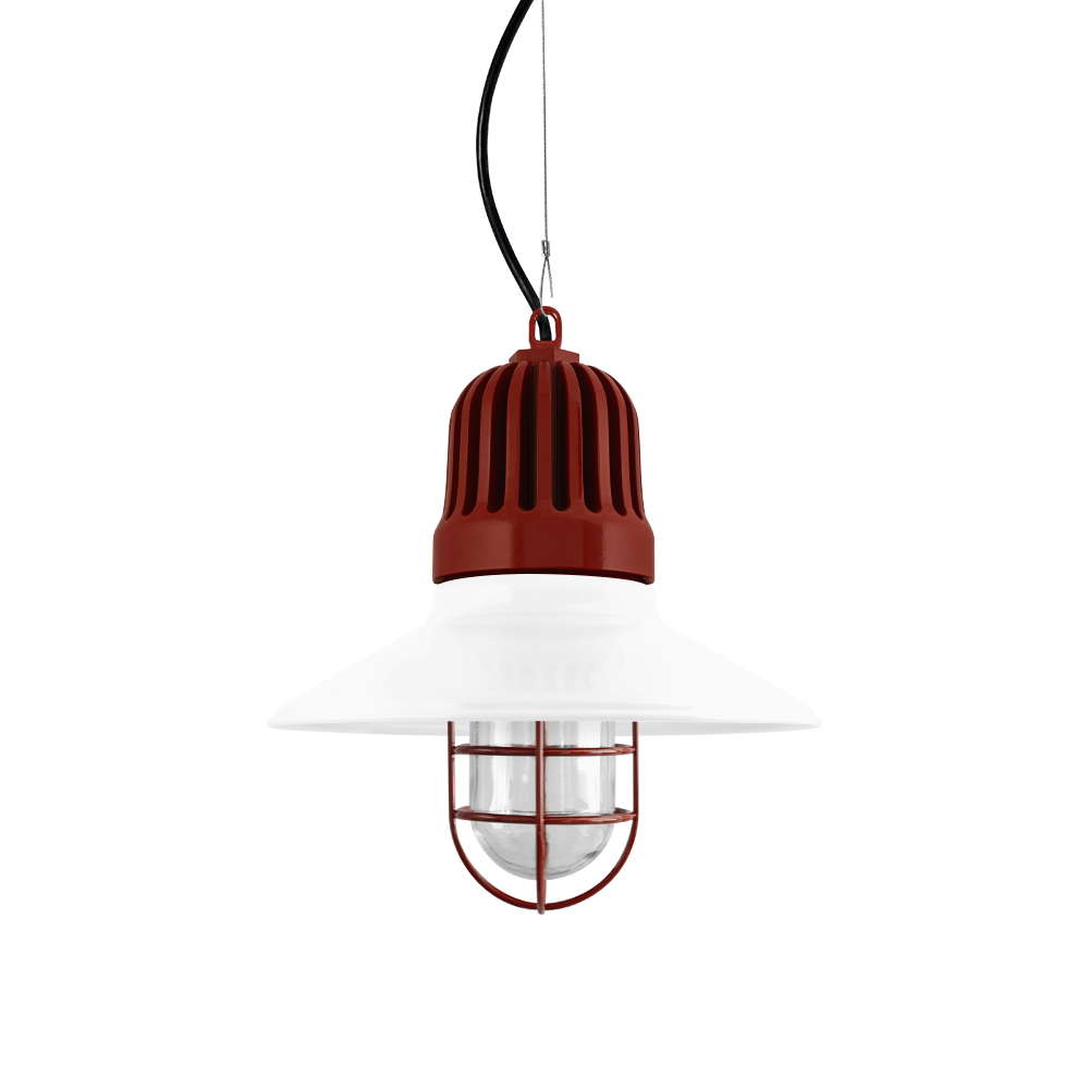 Touchdown Led Pendant Light Barn Light Electric