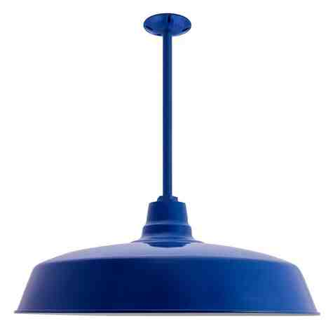"28"" The Original™ Stem Mount, 700-Royal Blue"