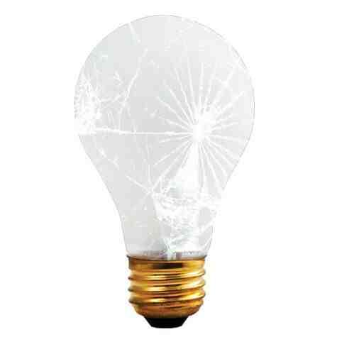 75W A19 Bulb