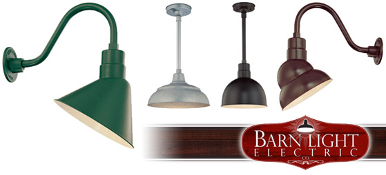 Discount Barn Warehouse Lighting