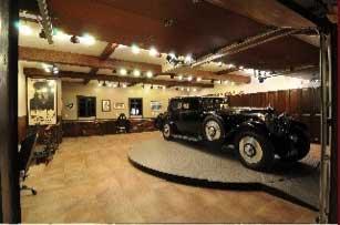 barn light electric jay leno garage
