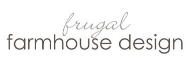 frugal farmhouse logo e1286826097378