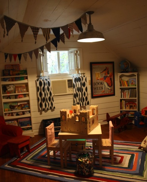 Holly Mathis Play Room 3