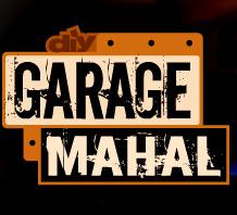 garage mahal logo