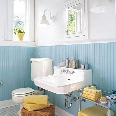 bathroom 1 after x l