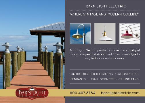 yachting magazine barn light march ad1
