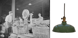 vintage barn pendants thumb