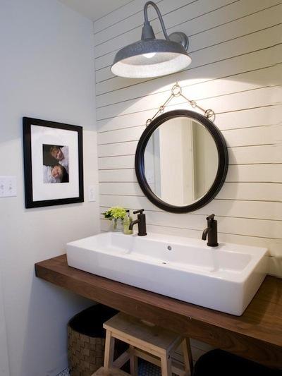 hgtv bathroom discount barn lighting