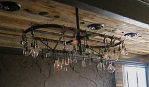 nostalgic edison bulb chandelier featured