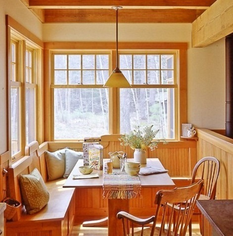 barn pendant kitchen