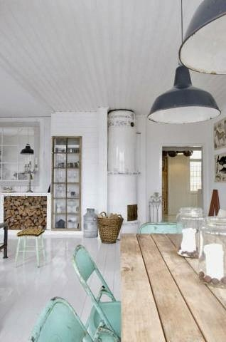 ivanhoe dino porcelain pendant industrial kitchen1