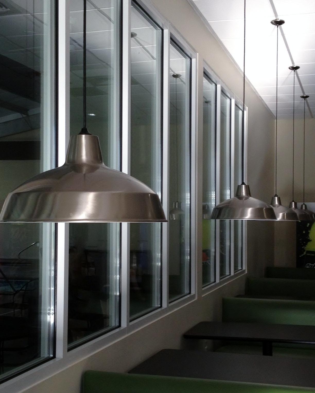 barn pendant lighting commercial