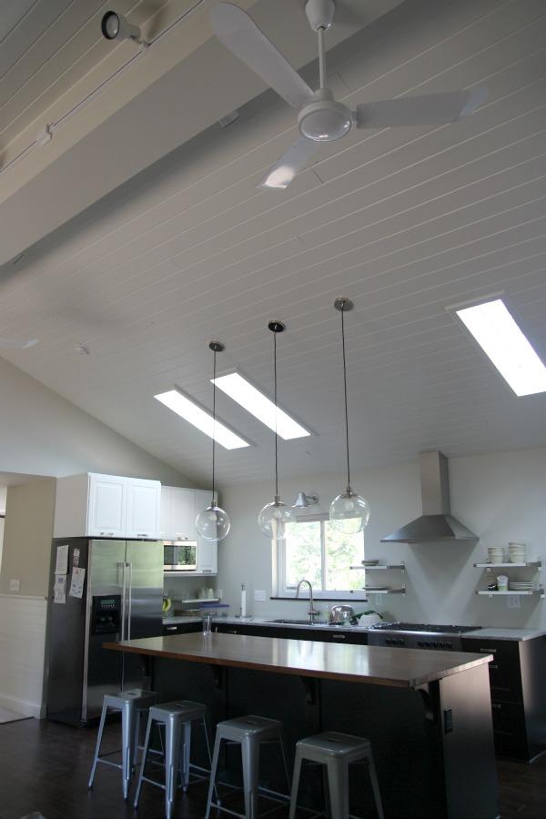 commercial ceiling fan kitchen