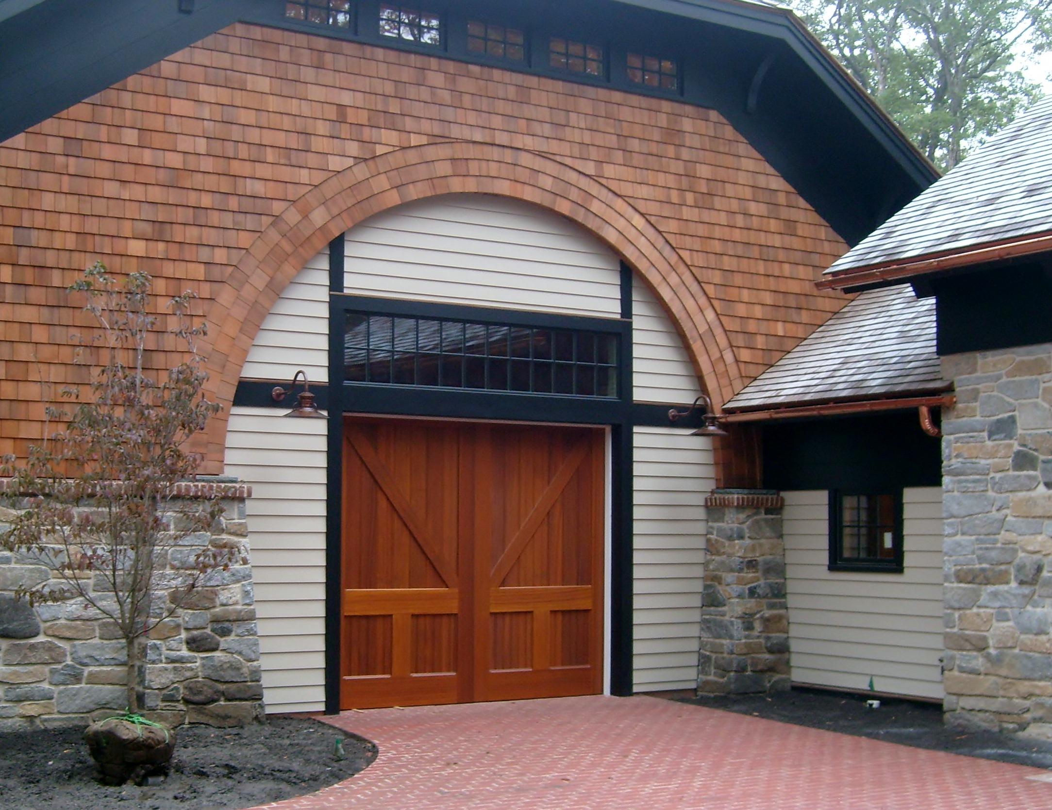 laramie gooseneck barn light exterior