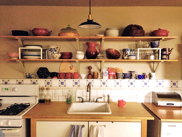 ivanhoe sinclair porcelain pendant kitchen11