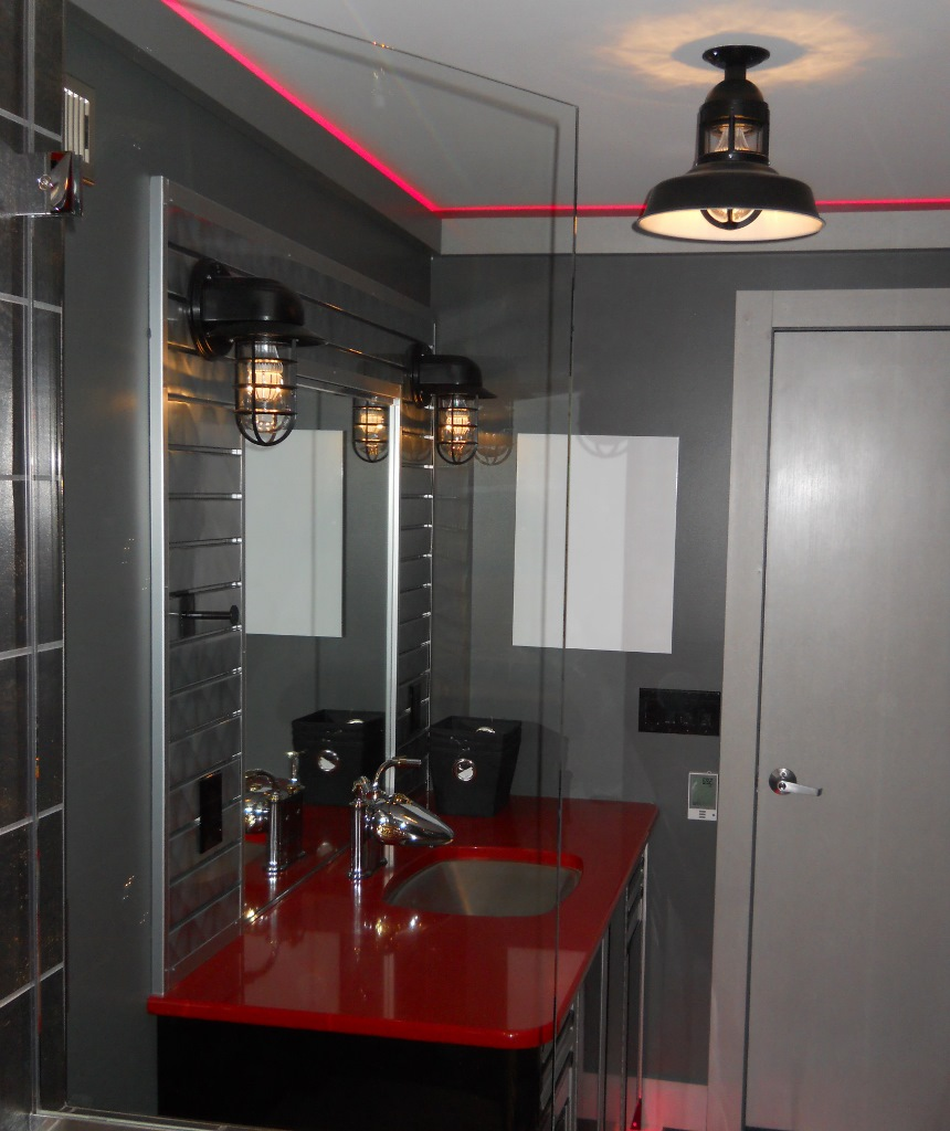 industrial bathroom lighting sconce flush mount 860x10241