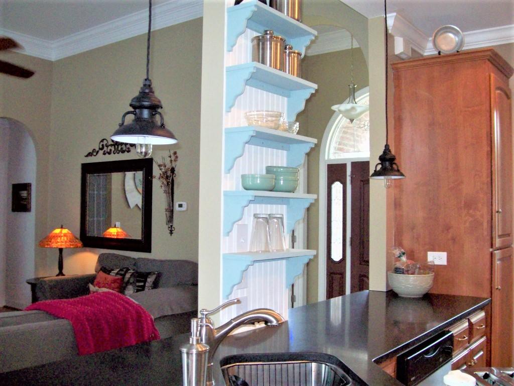 barn pendant lighting kitchen 1024x768 1