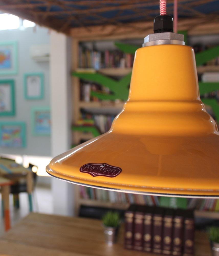 porcelain pendant lighting american made