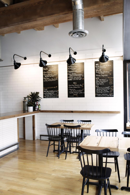 sign lights commercial restaurant lighting