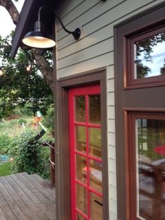barn light exterior lighting