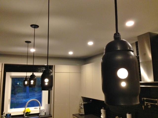industrial lighting tank top lighting