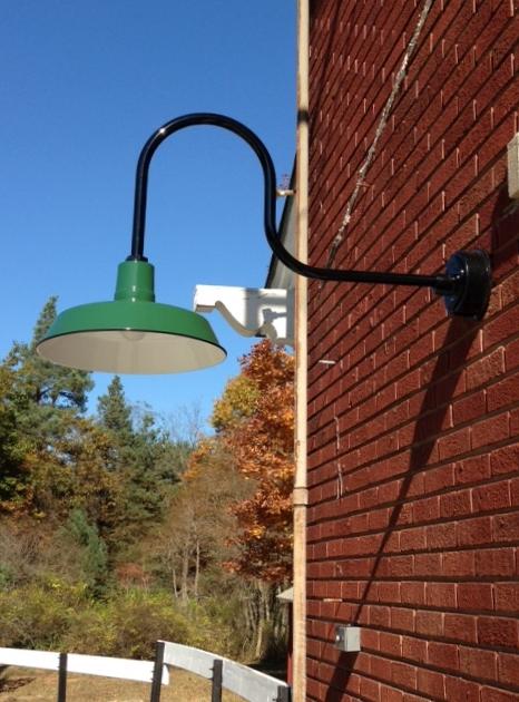 led barn lighting exterior