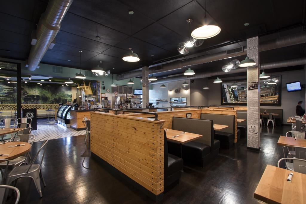 ceiling lights restaurant lighting