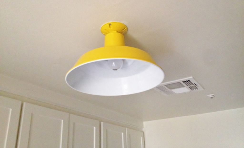 Flush Mount Lights For Laundry Inspiration Barn Light Electric
