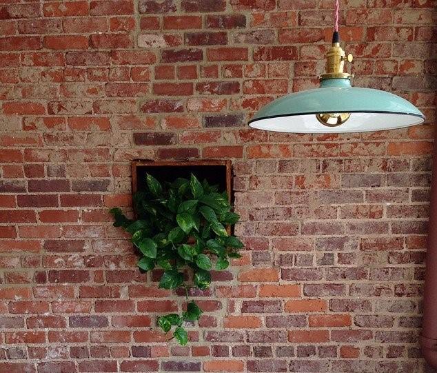 pendant lighting restaurant lighting american made2