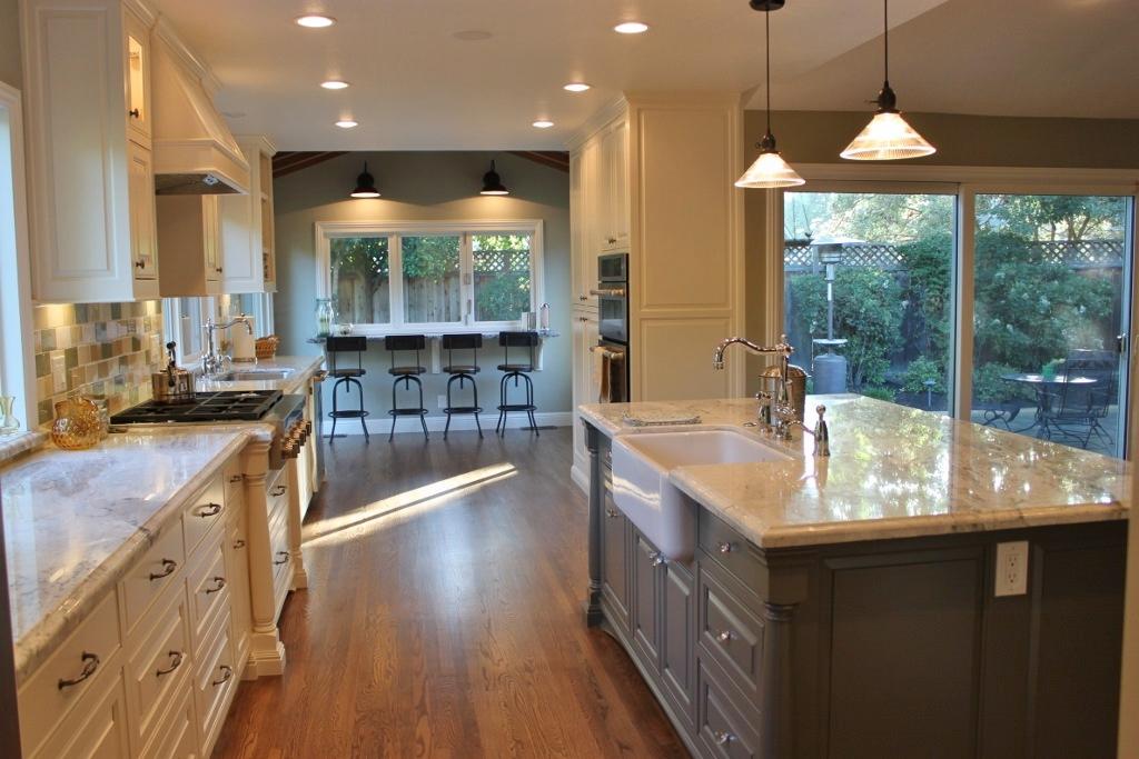 homestead pendant kitchen