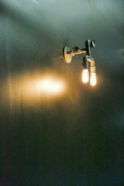 industrial lighting