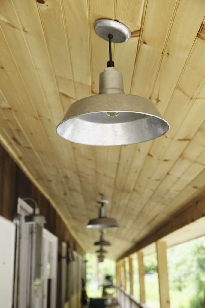 original warehouse pendant lighting