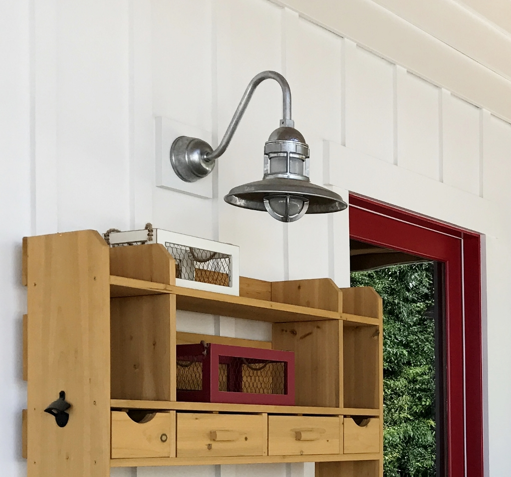 led gooseneck barn light 1