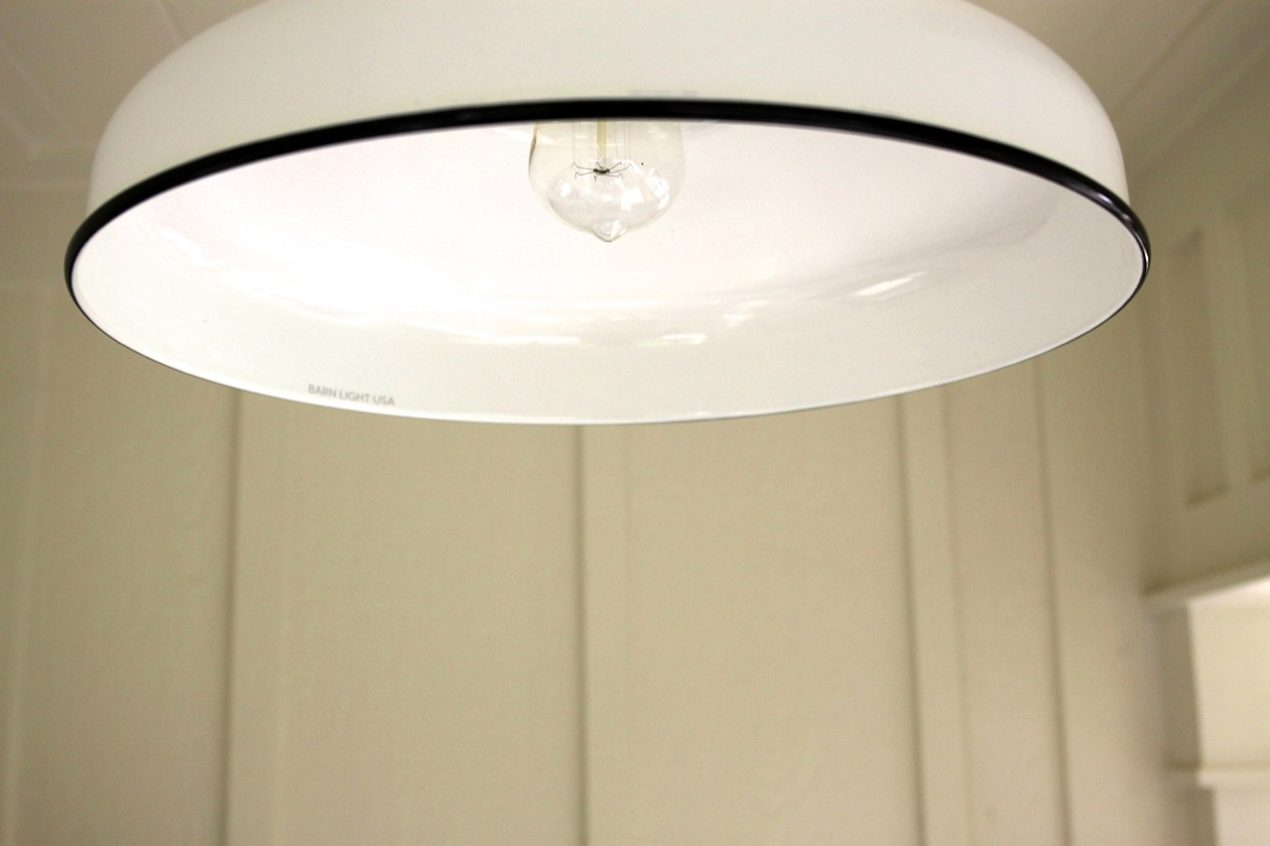porcelain pendant light 1