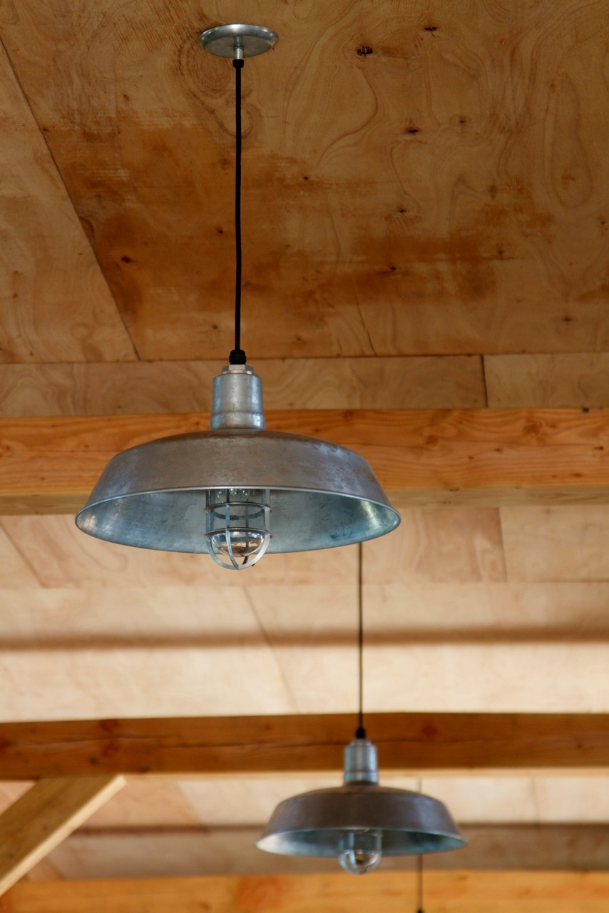 ceiling lighting barn pendant lights