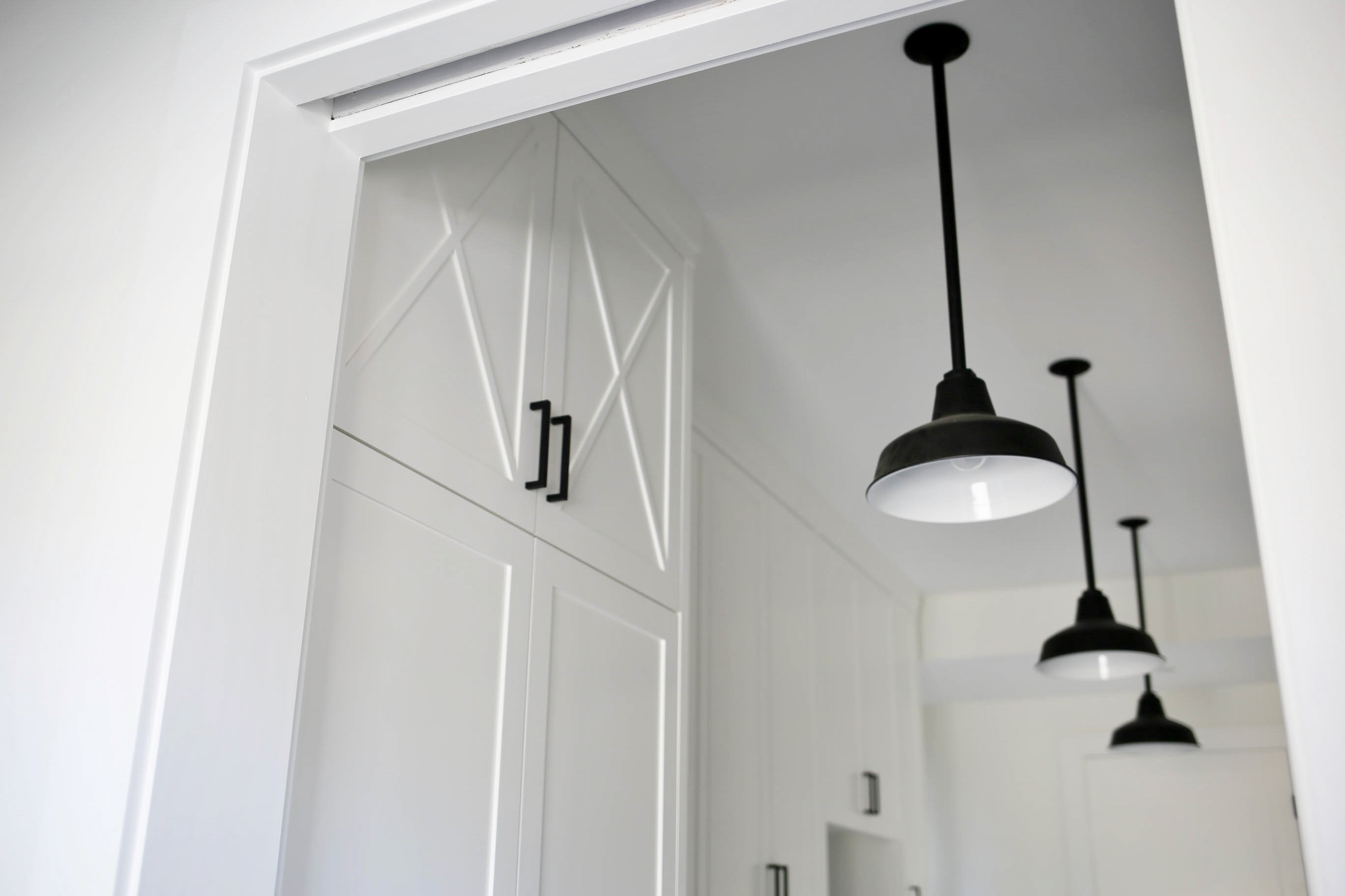 barn lights pendants