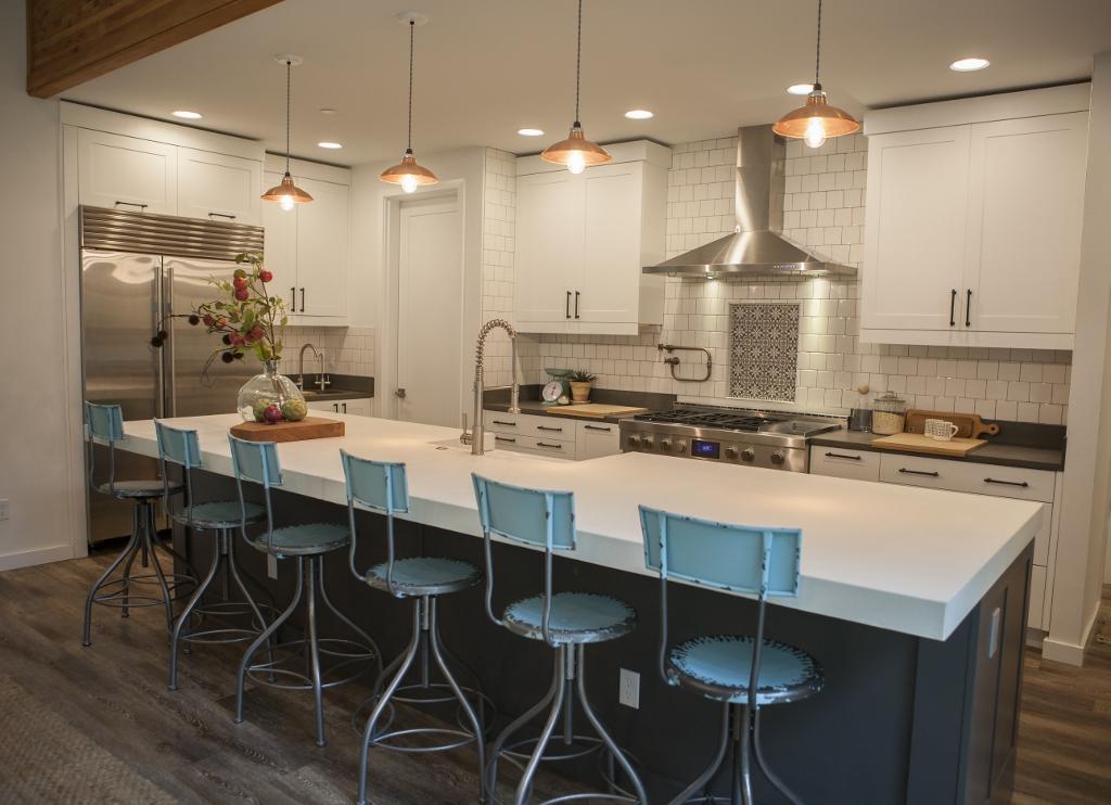kitchen pendant lighting 1