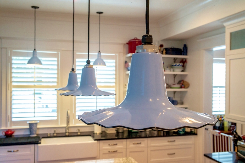 porcelain pendant lighting 1