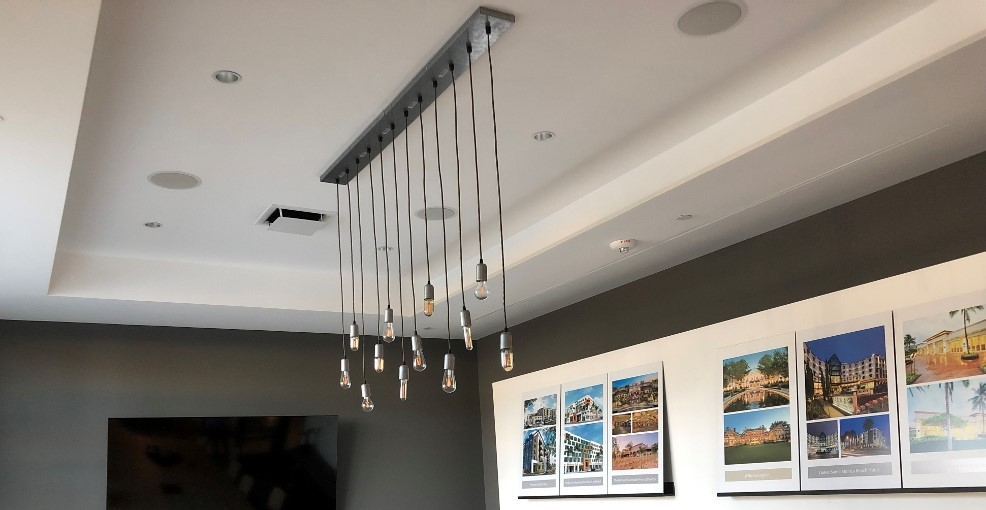 6 light pendant chandelier2