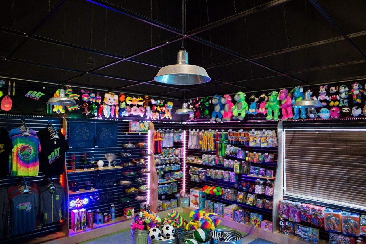 barn lighting commercial lighting