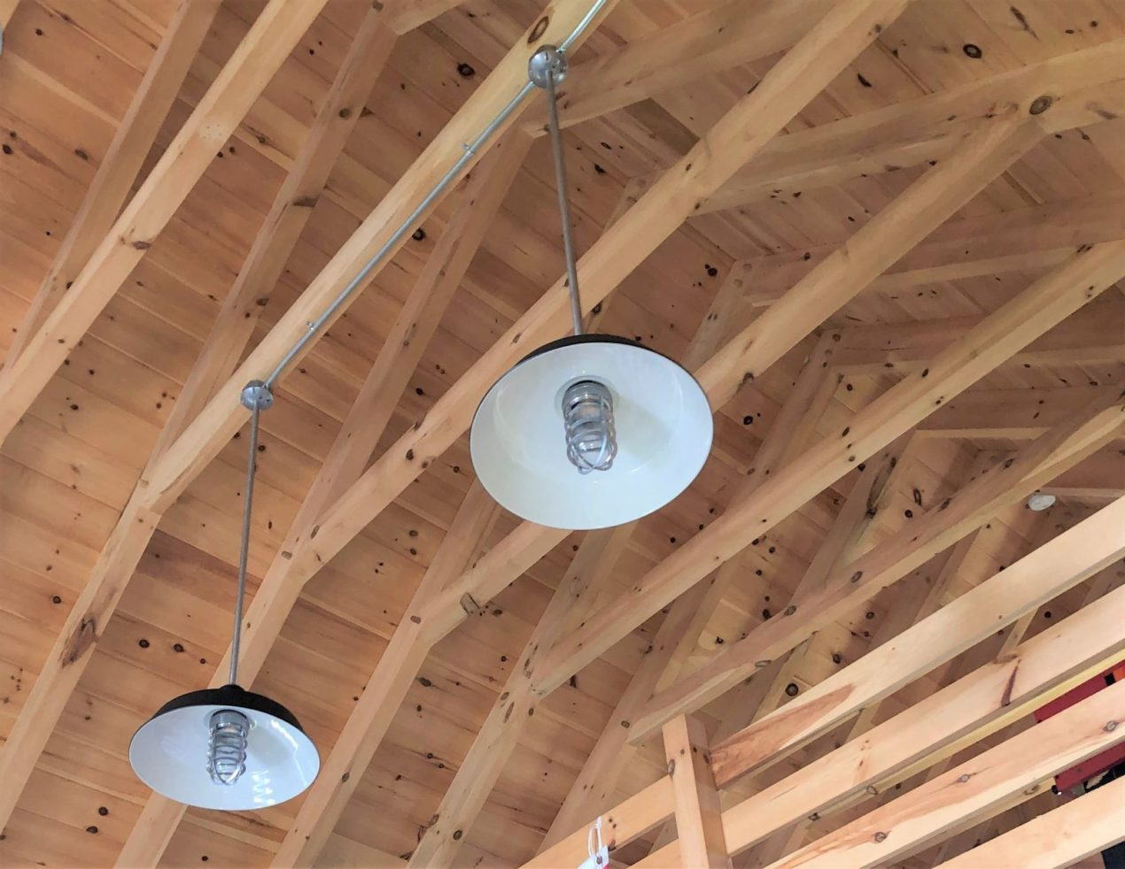 barn pendant lighting 1