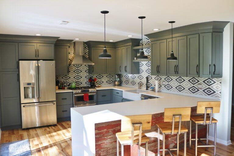kitchen lighting barn lights 1024x683 1