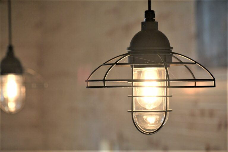 american made industrial lighting