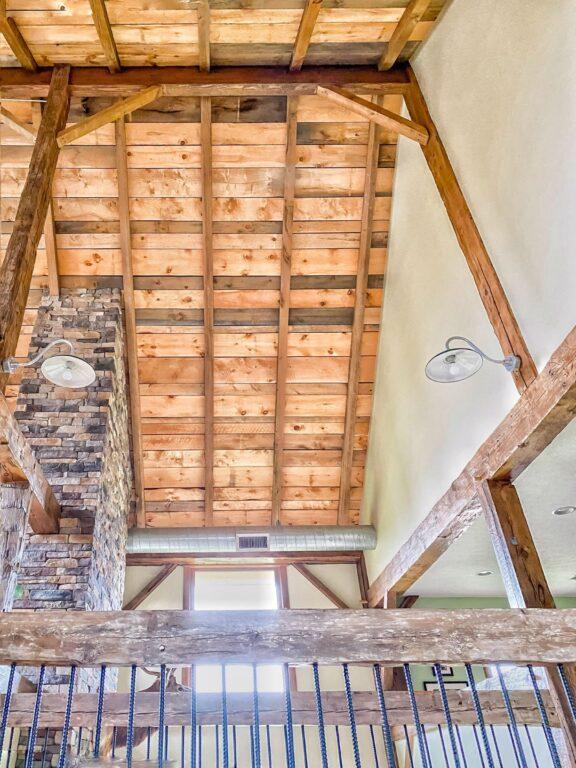 gooseneck barn lights 1