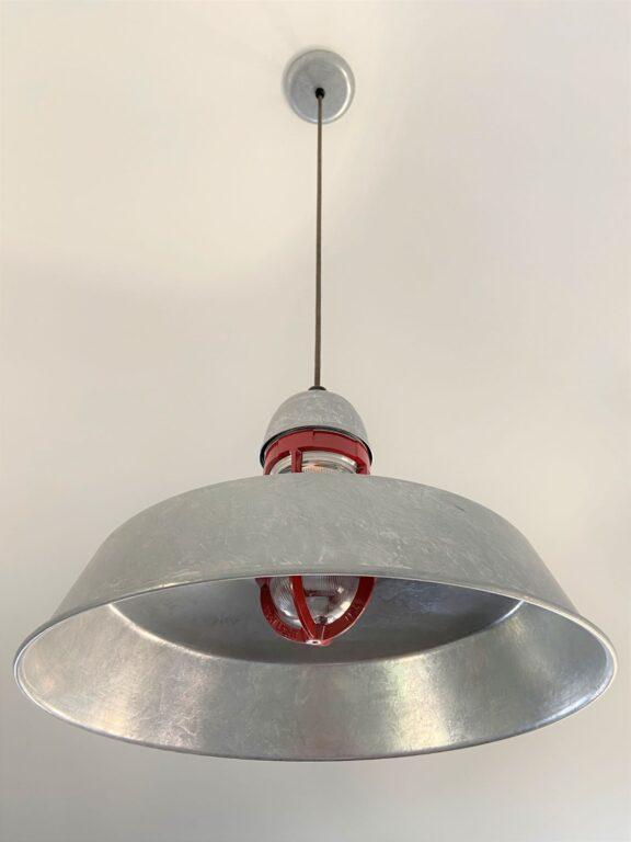 american made industrial lighting