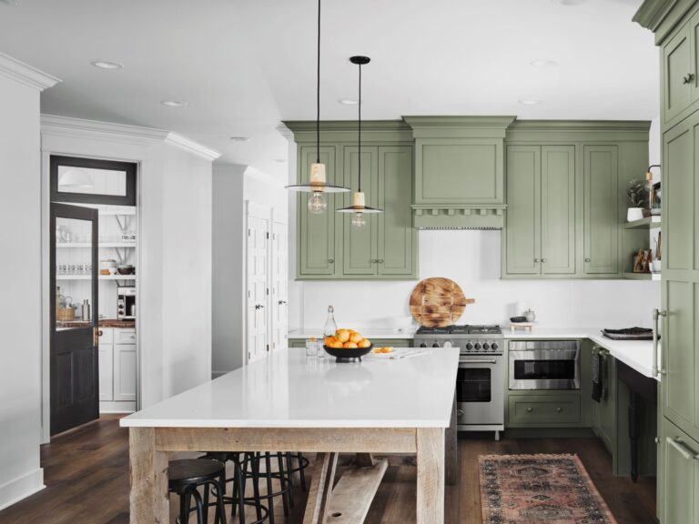 wooden kitchen pendants