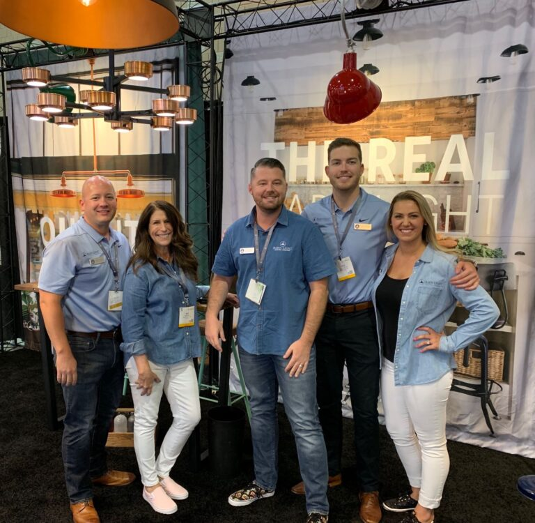 barn light electric commercial sales team