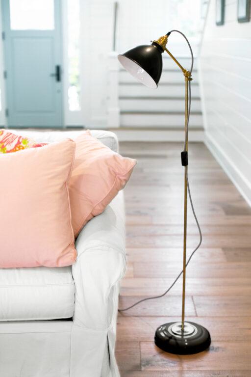floor lamp lighting