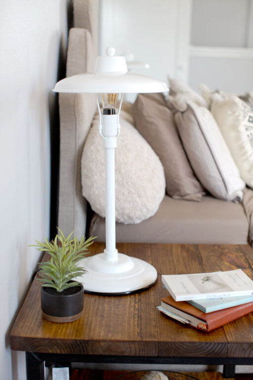 table lamp american made